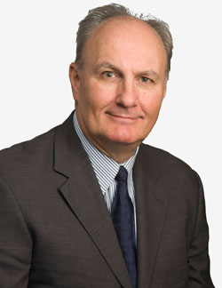 Bob Parker Super Lawyer